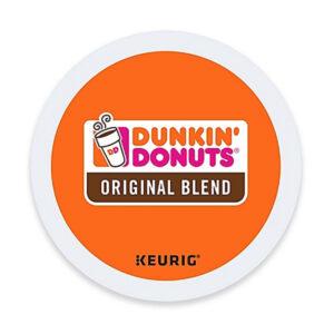 Dunkin Donuts
